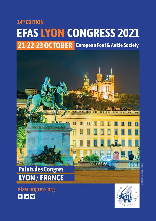 EFAS Lyon 2021